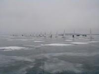 silver fleet : no wind