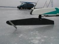 carbon bow plate.. carbon steerer tube