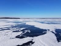 Lake Minnetonka 1-6-18