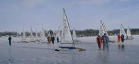 Wide Angle of Sand Lake, MI