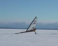 Elk Lake Feb 25, 2005