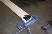 making a plank Dec, 03
