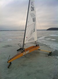 Lake Christina November 2012