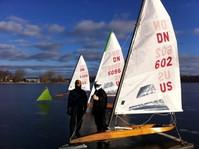 Monday sailing!!