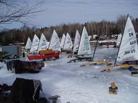 All the pretty boats