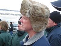 faces of iceboating