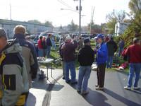 2005 Williams Bay swap meet