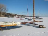 pepin launch site