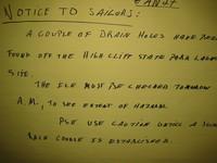 2006 NA notice