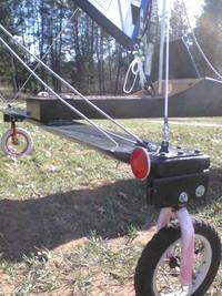 Plank Wheel