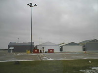 Red Wing Airport, (Hager City, WI)